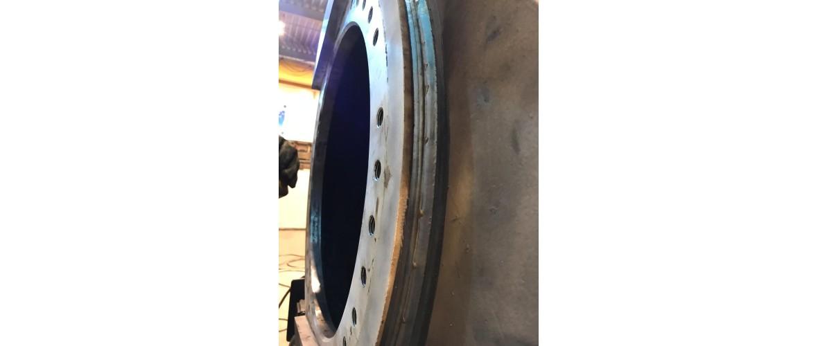Reparatie liertrommel-4-projecten-m