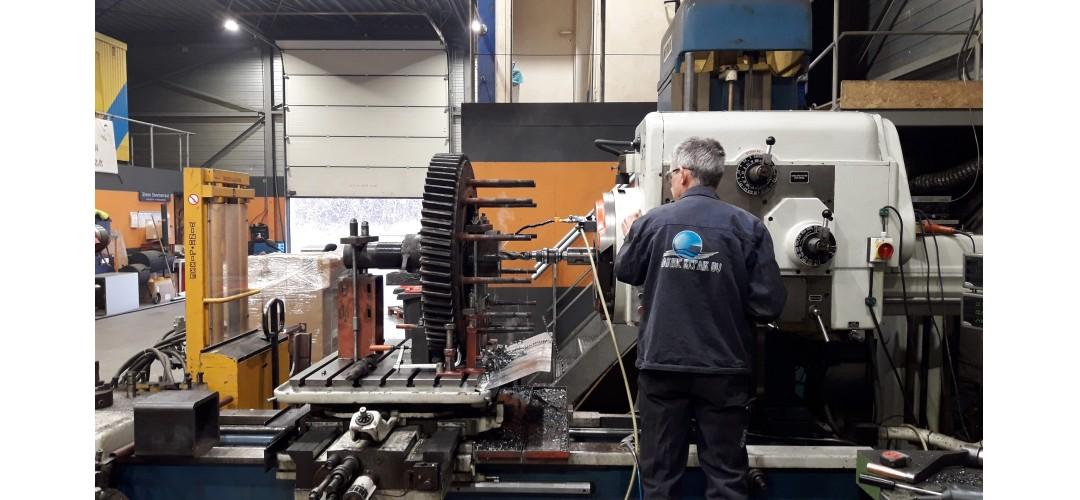 Restauratie rembeweging & zwekwerk-10-projecten-maritiem-repair-bv.JPG