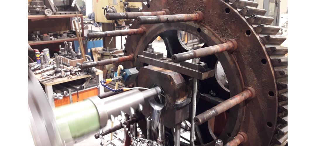 Restauratie rembeweging & zwekwerk-2-projecten-maritiem-repair-bv.JPG
